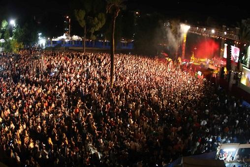 Η ΕΔΟΝ για την ολοκλήρωση του 31ου Φεστιβάλ της